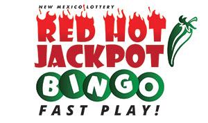 Red Hot Jackpot Bingo Fast Play